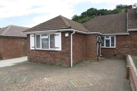 4 bedroom semi-detached bungalow for sale - Woodlands Park, Bexley