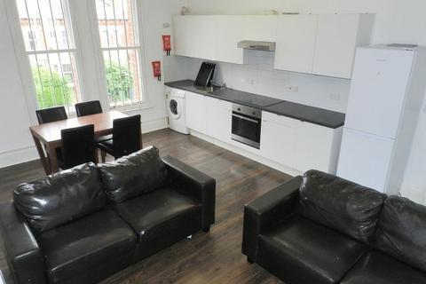 4 bedroom flat share to rent - Clarendon Road, Leeds