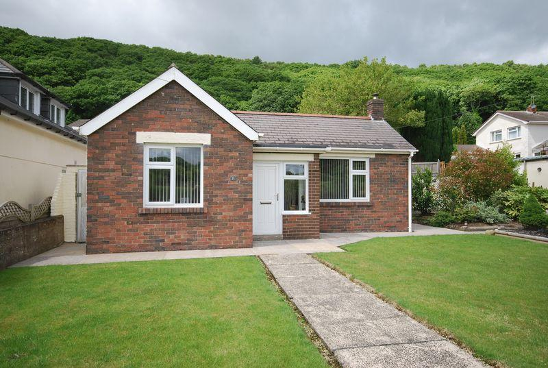 2 Bedrooms Detached Bungalow for sale in 21 New Road, Jersey Marine, Neath, SA10 6JR