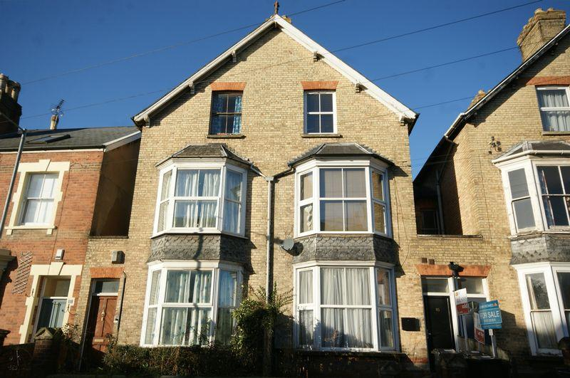 Studio Flat for sale in CHEDDON ROAD