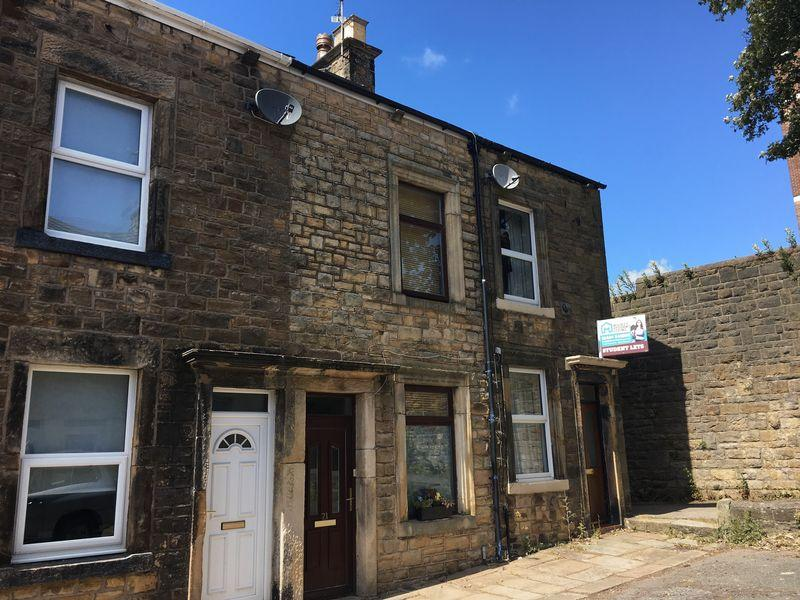 3 Bedrooms Terraced House for sale in Havelock Street, Lancaster