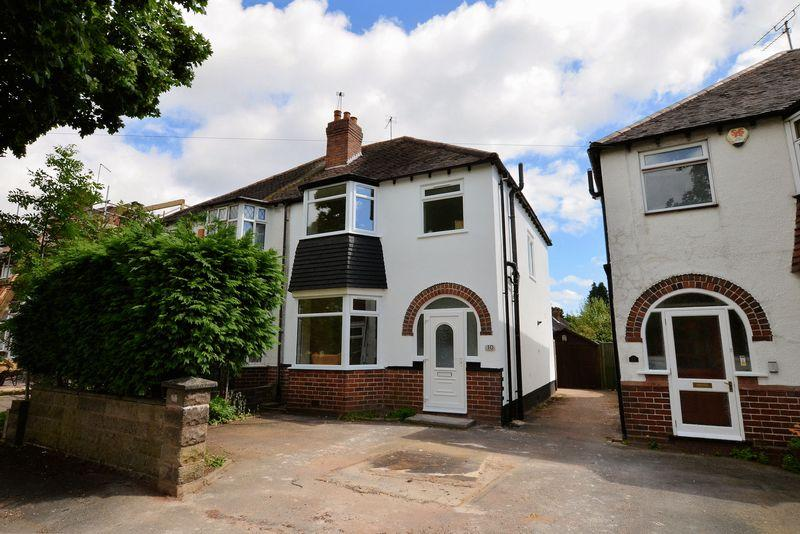 3 Bedrooms Semi Detached House for sale in Ridgacre Lane, Quinton