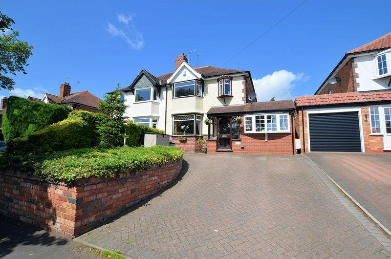 3 Bedrooms Semi Detached House for sale in Spies Lane, B62