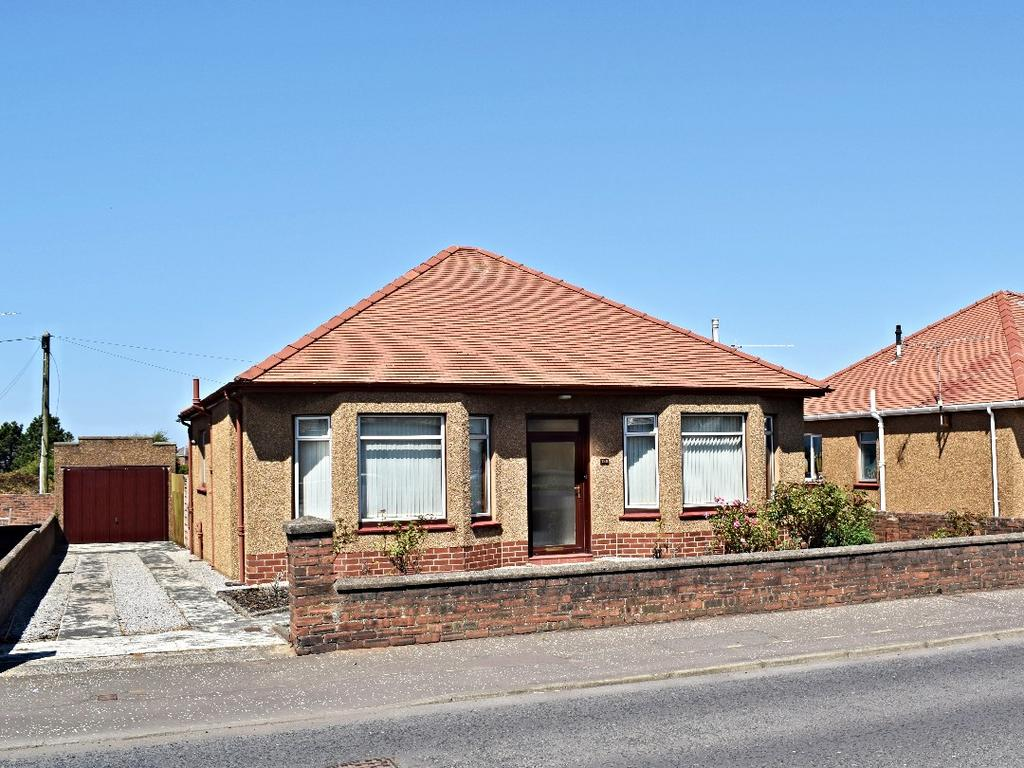 3 Bedrooms Detached Bungalow for sale in Adamton Road South, Prestwick, South Ayrshire, KA9 2DP