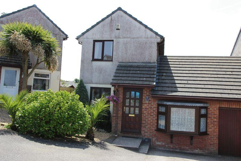 3 Bedrooms Detached House for sale in Kingsley Court, Fraddon