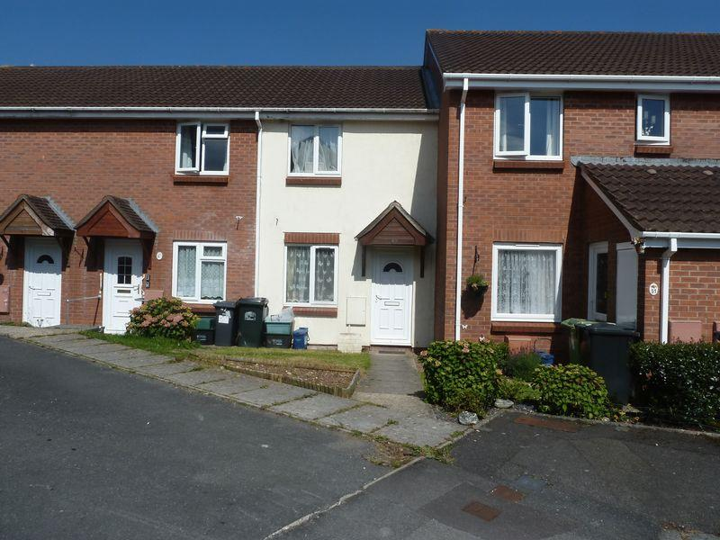 2 Bedrooms Terraced House for sale in Orchid Vale, Kingsteignton