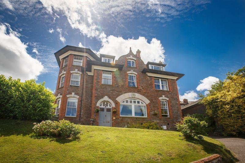 9 Bedrooms Detached House for sale in Arden House, Crediton