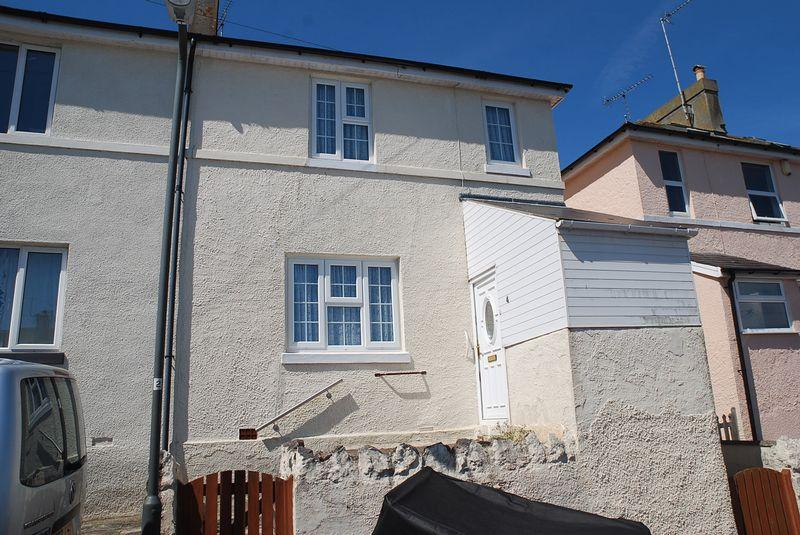 3 Bedrooms Semi Detached House for sale in Hilly Gardens Road, Torquay