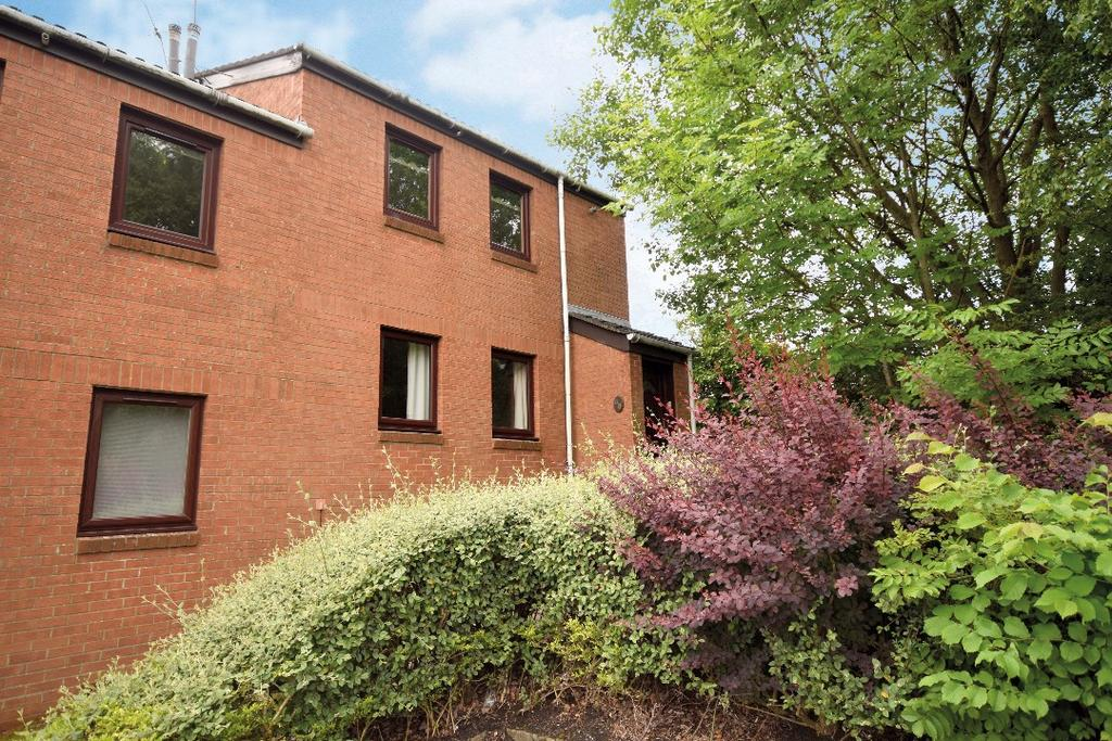 1 Bedroom Flat for sale in Linnwood Court, Cathcart, Glasgow, G44 3JB