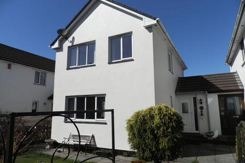 3 bedroom detached house to rent - Foxhill, Northam, Bideford