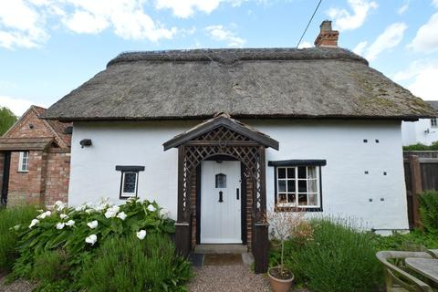 4 bedroom cottage for sale - Rose Cottage, Wharf Lane, Kirkby on Bain