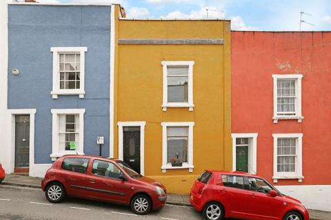 2 bedroom terraced house for sale - Church Lane, Cliftonwood
