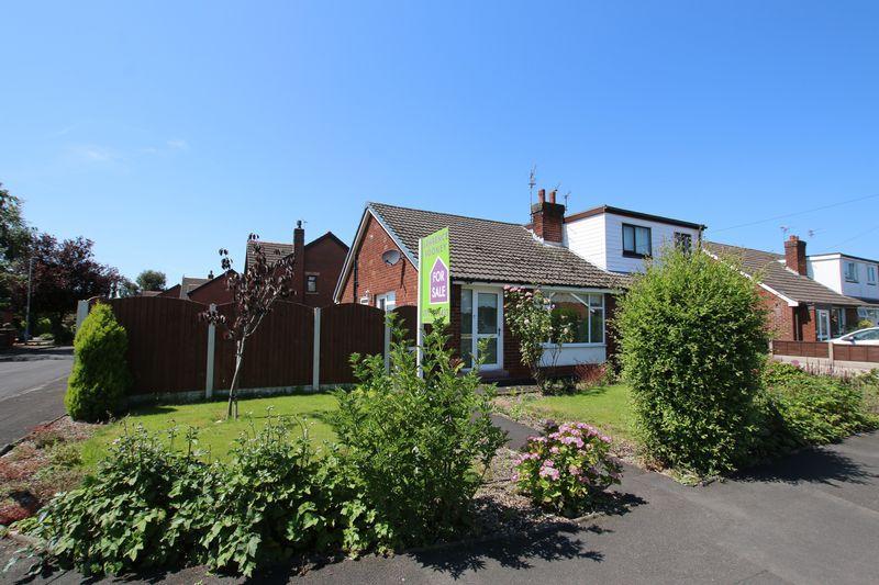 2 Bedrooms Semi Detached Bungalow for sale in Great Gill, Walmer Bridge, Preston