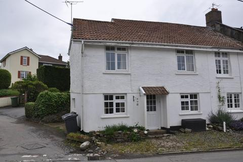 3 bedroom terraced house to rent - Prixford Cottages, Barnstaple