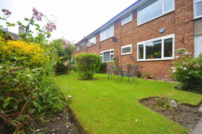 2 Bedrooms Apartment Flat for sale in Elmsley Court, Mossley Hill