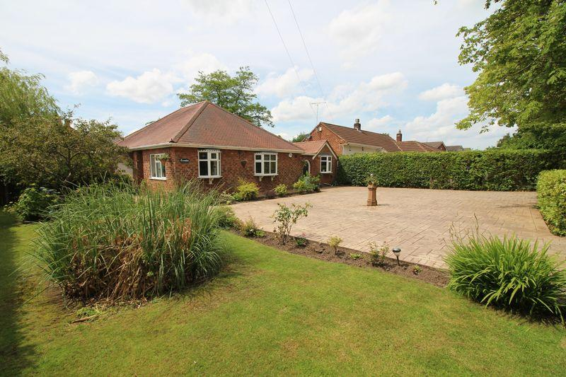 4 Bedrooms Detached Bungalow for sale in Plymyard Close, Bromborough