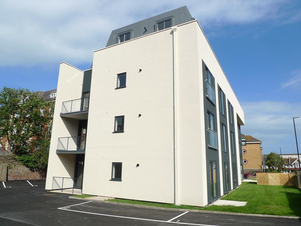 1 Bedroom Apartment Flat for sale in St Leonards Road, Eastbourne, BN21