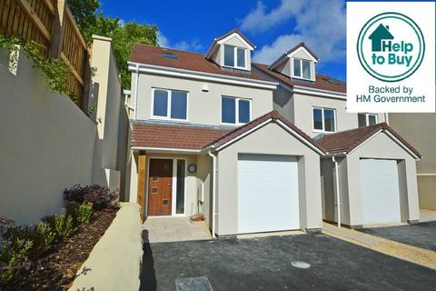 4 bedroom detached house for sale - Brand new unique home in Claverham