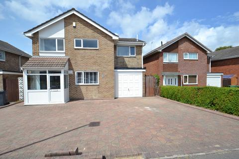 5 bedroom detached house for sale - Canford Heath