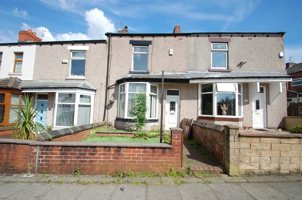 2 Bedrooms Terraced House for sale in Broadway Street, Mill Hill, Blackburn