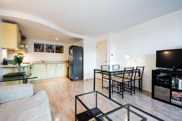 1 Bedroom Apartment Flat for sale in Perspective Building 100 Westminster Bridge Road, Newington, SE1
