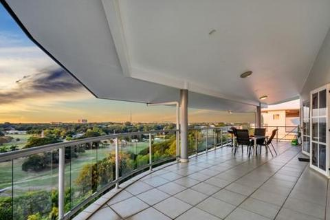 3 bedroom apartment  - 9/2 Warrego Court, LARRAKEYAH, NT 820