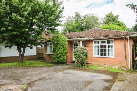 4 bedroom detached house for sale - Littlewood Gardens, West End, Southampton
