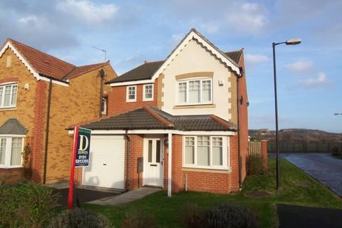 3 bedroom detached house to rent - GREENMOUNT, HOUGHTON LE SPRING, OTHER AREAS
