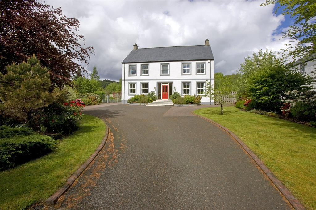 6 Bedrooms Detached House for sale in Montrose House, The Avenue, Inveraray, Argyll and Bute, PA32