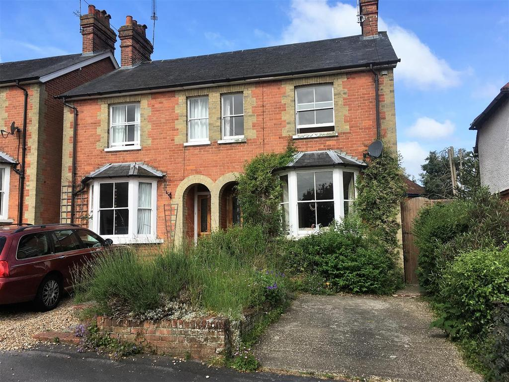 3 Bedrooms House for sale in Ackender Road, Alton