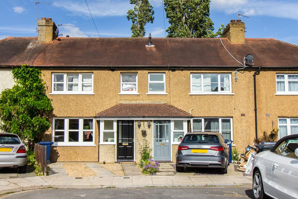 3 Bedrooms House for sale in Chilton Avenue, Ealing