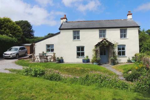 4 bedroom detached house for sale - Churchill, East Down, Barnstaple, Devon, EX31