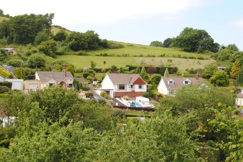 3 bedroom bungalow for sale - Rectory Lane, Combe Martin