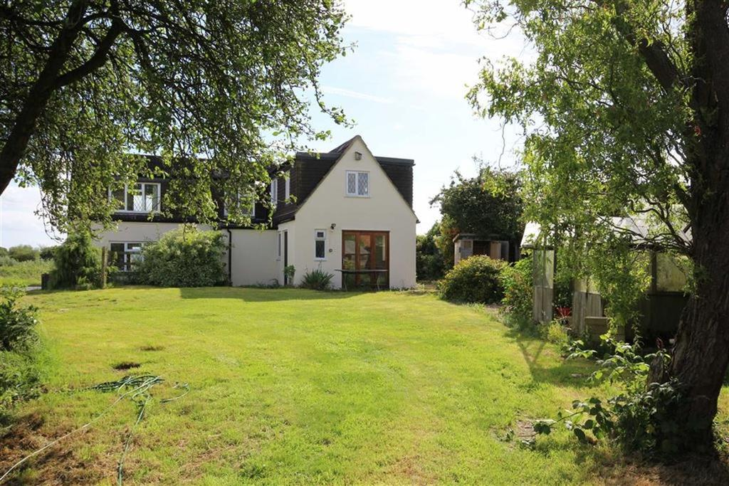 3 Bedrooms Detached House for sale in Main Road, Tirley, Gloucester