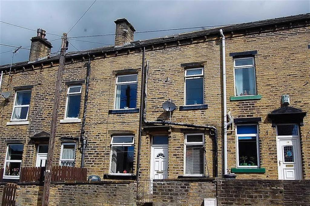 2 Bedrooms Terraced House for sale in Clay Street, Sowerby Bridge, Halifax, HX6