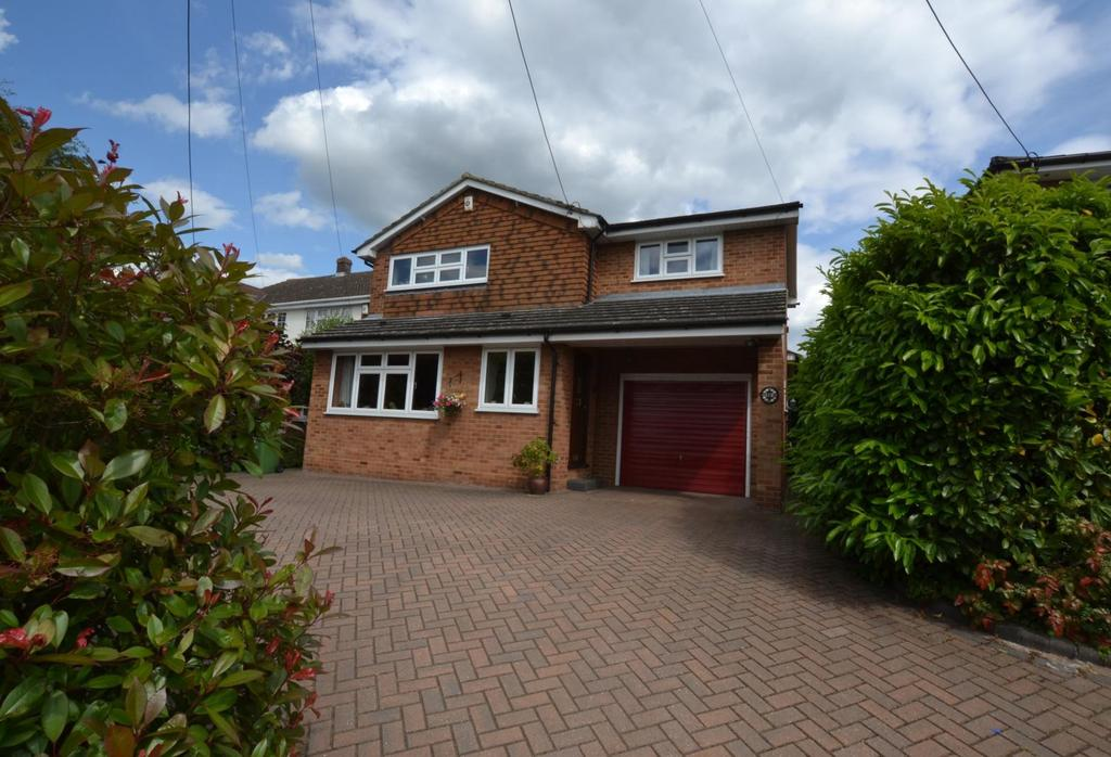 6 Bedrooms Detached House for sale in Mountnessing Road, Billericay, Essex, CM12