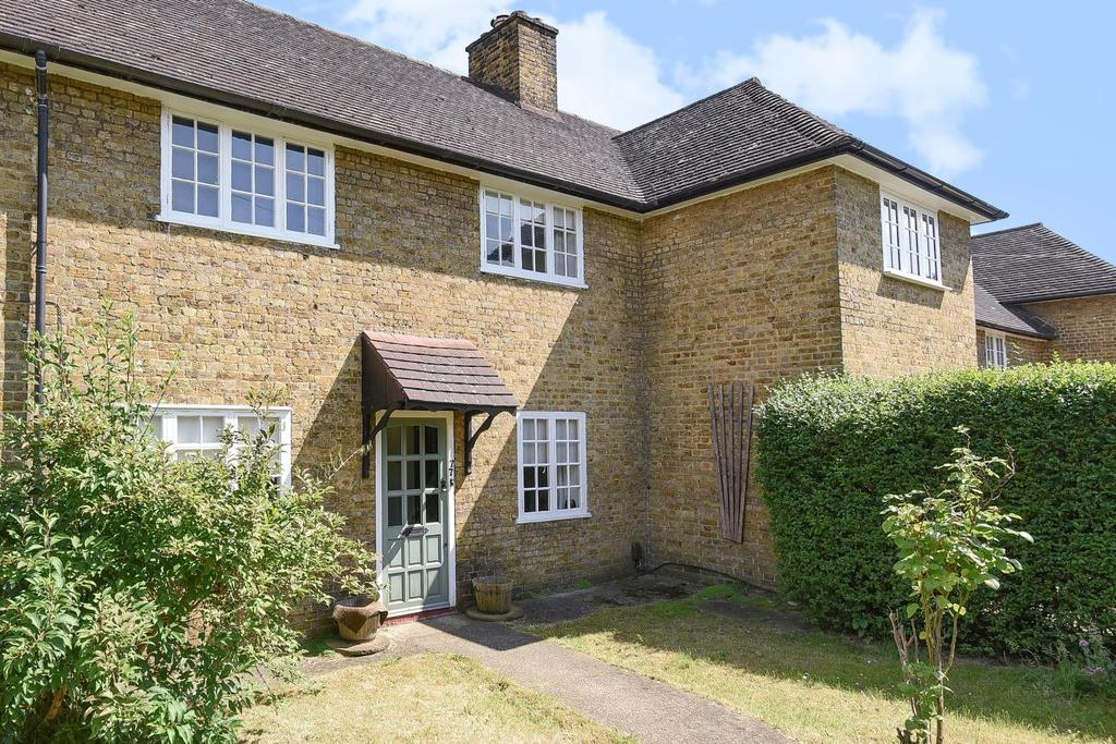 3 Bedrooms Terraced House for sale in Casino Avenue, Herne Hill, SE24