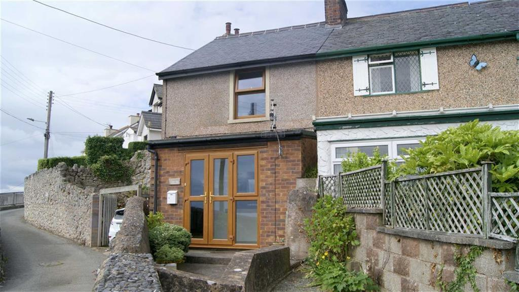 1 Bedroom Semi Detached House for sale in Bryn Gwynt Lane, Penrhynside, Llandudno