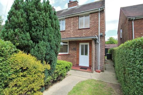 1 bedroom ground floor flat for sale - Fox Crescent, Chelmsford, Essex, CM1