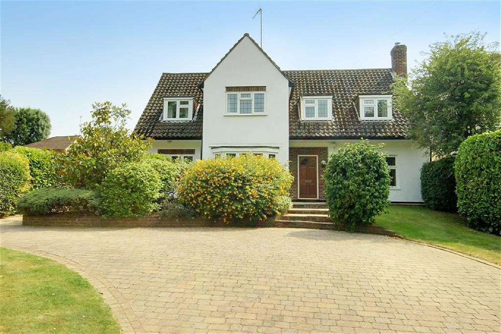 4 Bedrooms House for sale in Tolmers Road, Cuffley, Hertfordshire