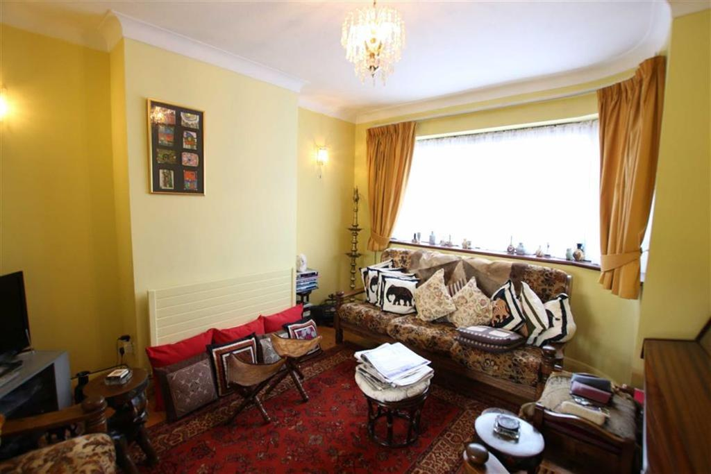 5 Bedrooms Semi Detached House for sale in Engel Park, Mill Hill, London