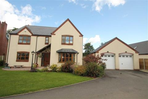 5 bedroom detached house for sale - Inch Murrin, St Martins