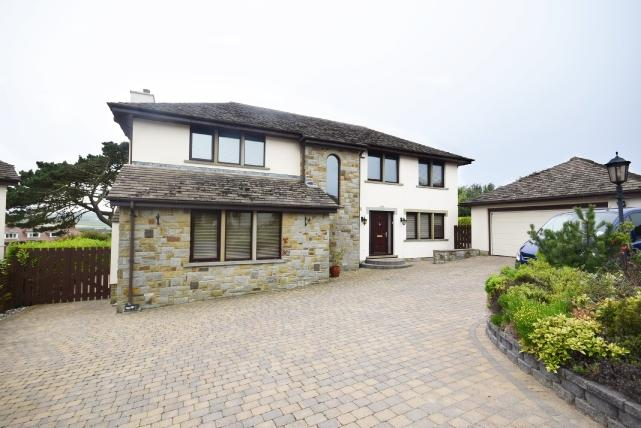 4 Bedrooms House for sale in Bradda View, Colby, IM9 4BE