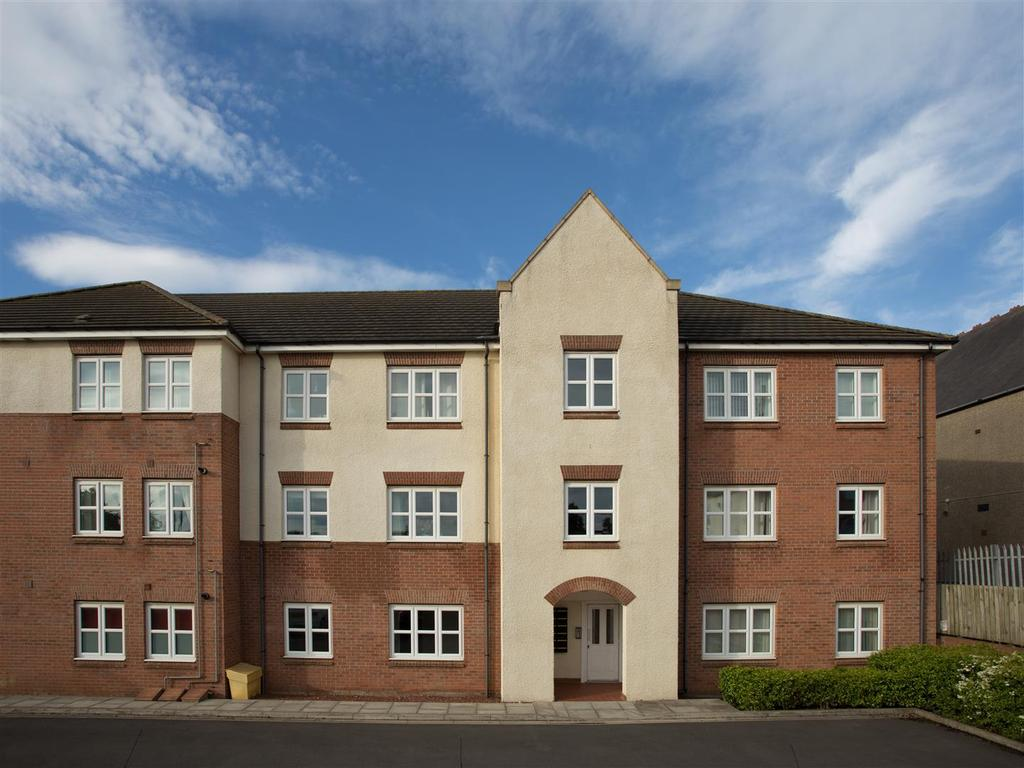 2 Bedrooms Apartment Flat for sale in Dukesfield, Shiremoor