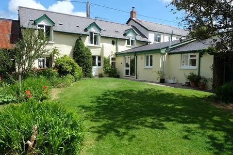 4 bedroom cottage for sale - Landkey, Barnstaple