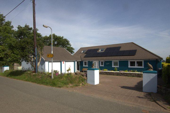 3 Bedrooms Detached Bungalow for sale in Oxenford, Ashdale Lane, Llangwm, Haverfordwest