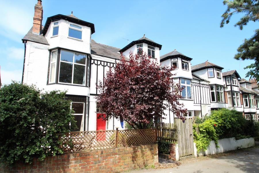 4 Bedrooms End Of Terrace House for sale in PINE TREE AVENUE, BOSTON SPA, WETHERBY, LS23 6HA
