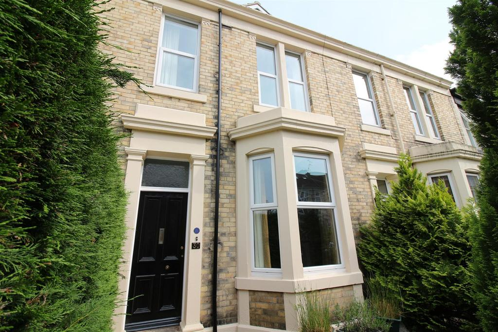 4 Bedrooms House for sale in Park Crescent, North Shields