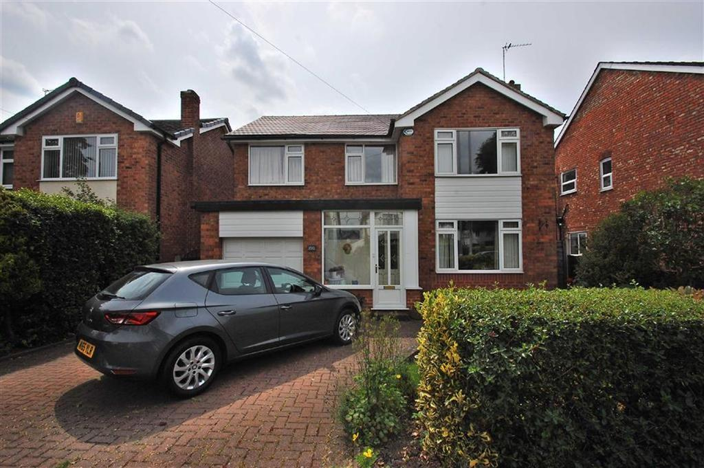 4 Bedrooms Detached House for sale in Acre Lane, Cheadle Hulme, Cheshire
