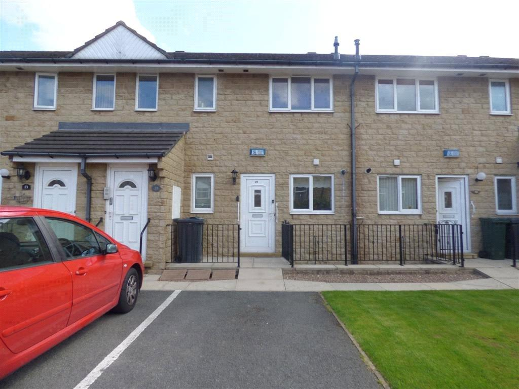1 Bedroom Apartment Flat for sale in Dudley Road, Huddersfield, HD1